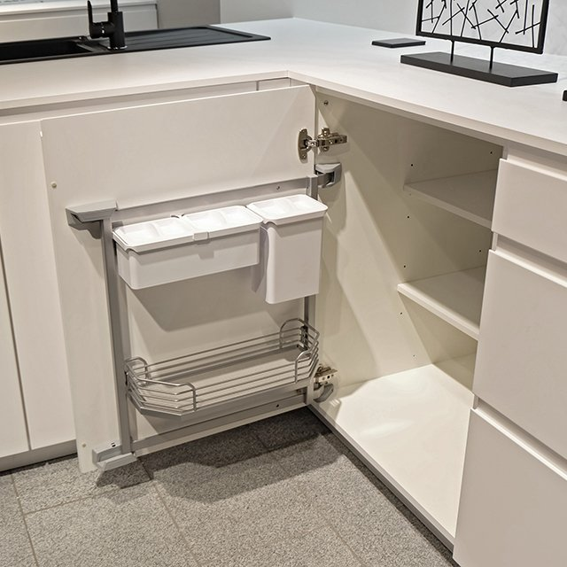 Public Storage On Twitter Small Kitchen Consider Adding Storage Baskets To Create More Space