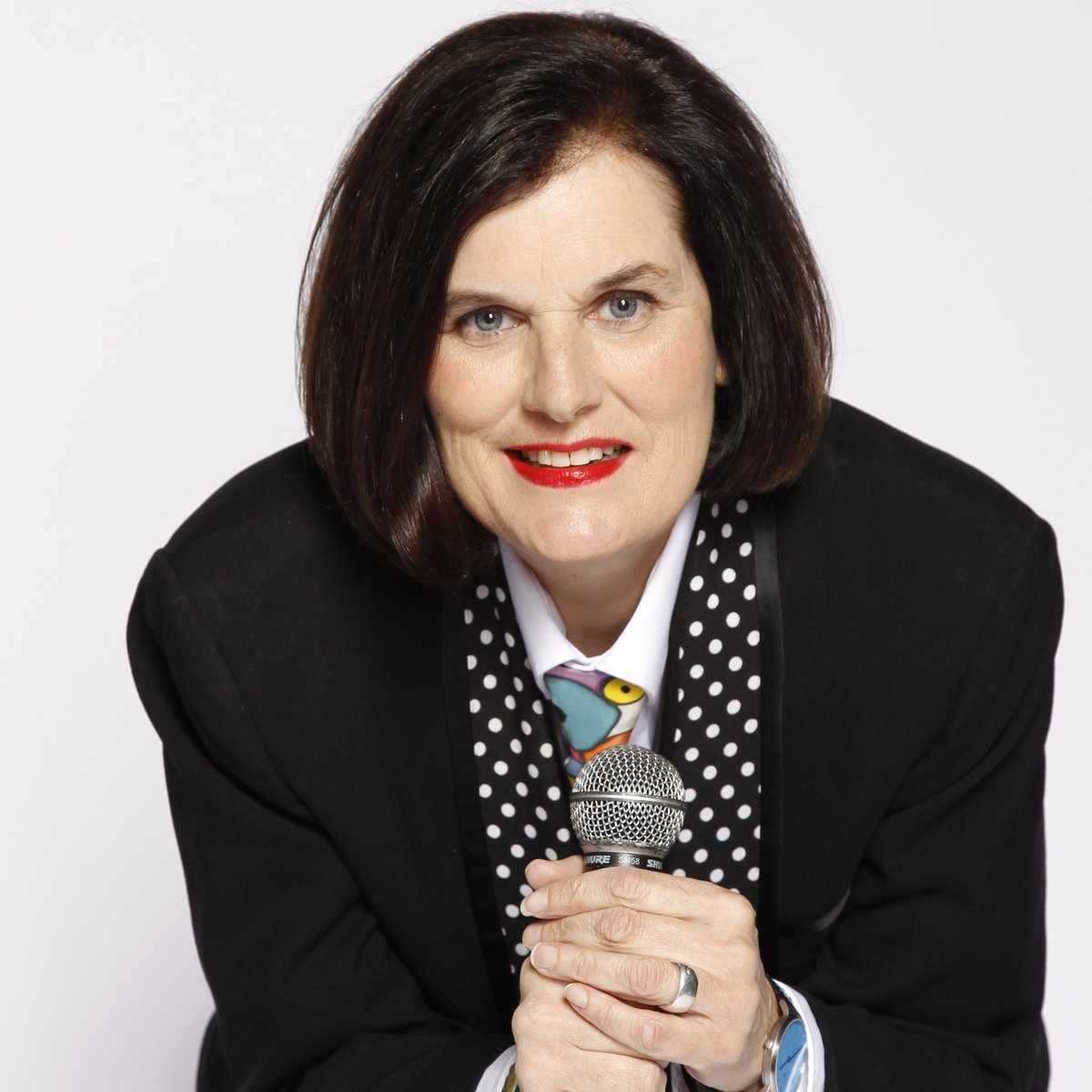 On Sale Now! @paulapoundstone  at @TheFitzTheater on 6/7/2019! Get your tickets at https://t.co/0tAClcceBT. https://t.co/aXbskBTYiQ