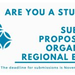 Image for the Tweet beginning: CALL FOR #PROPOSALS with @CCCICCIC