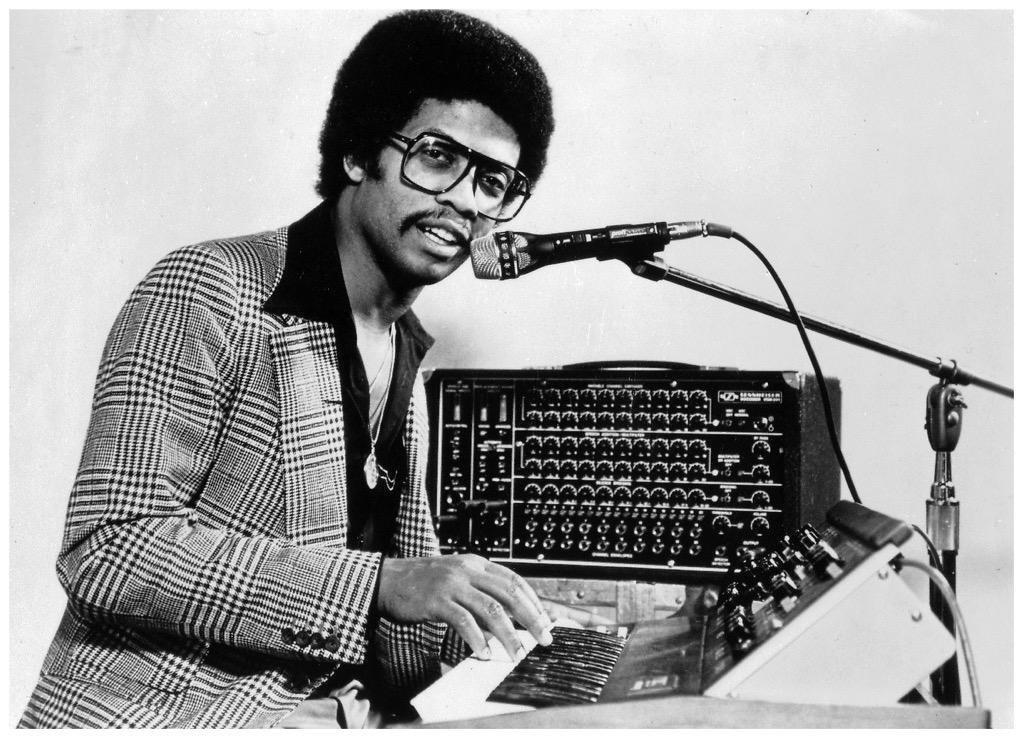 Herbie Hancock, 1977  #Jazz <br>http://pic.twitter.com/NSauYU5GZ0