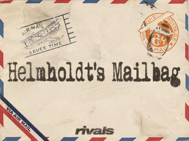 📨 Mail Call 📬  I was unable to answer every question in the last mailbag, but I'll open it up again.  Reply to this post with your questions on prospects, teams or general recruiting happenings
