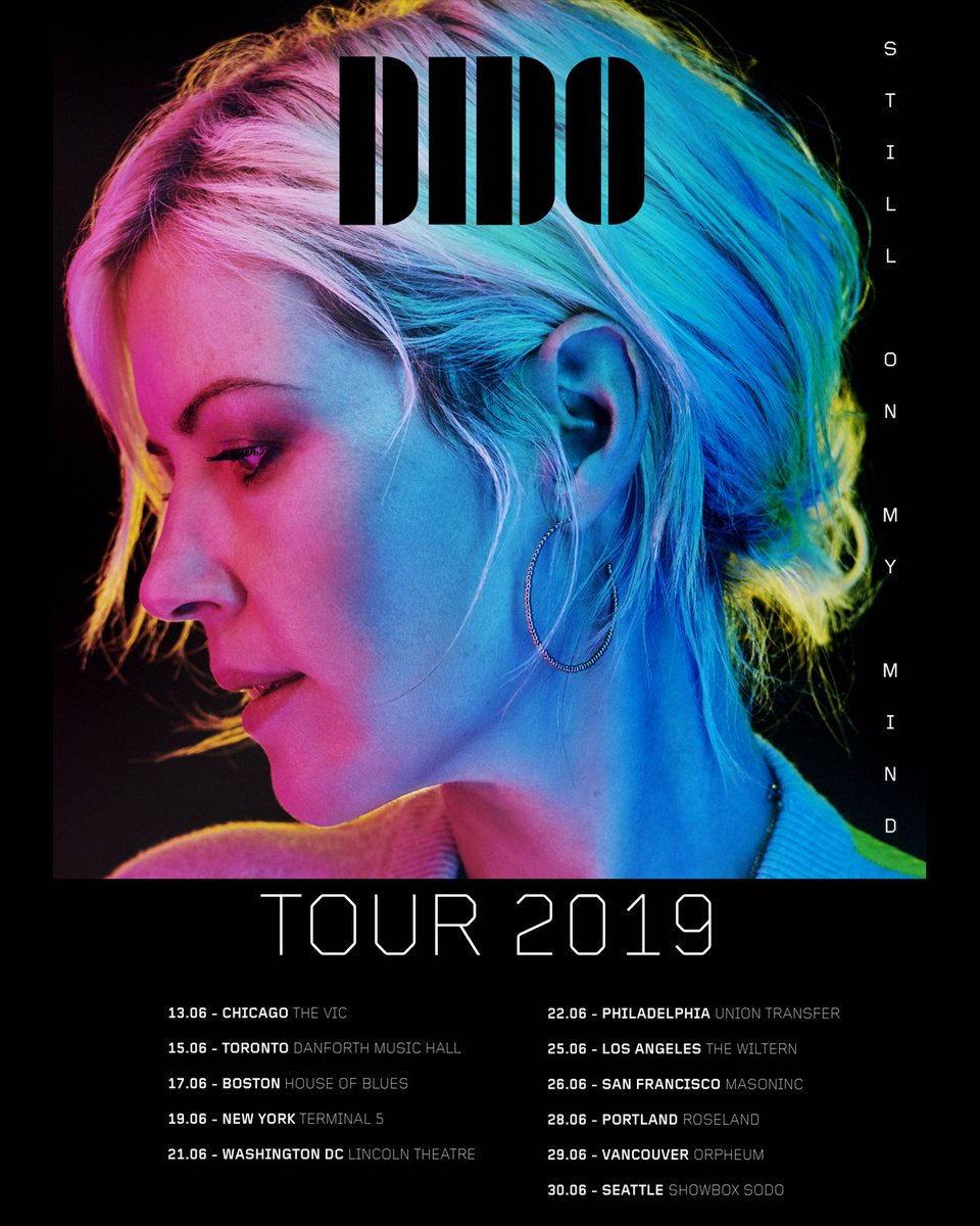 Dido's photo on ON SALE NOW