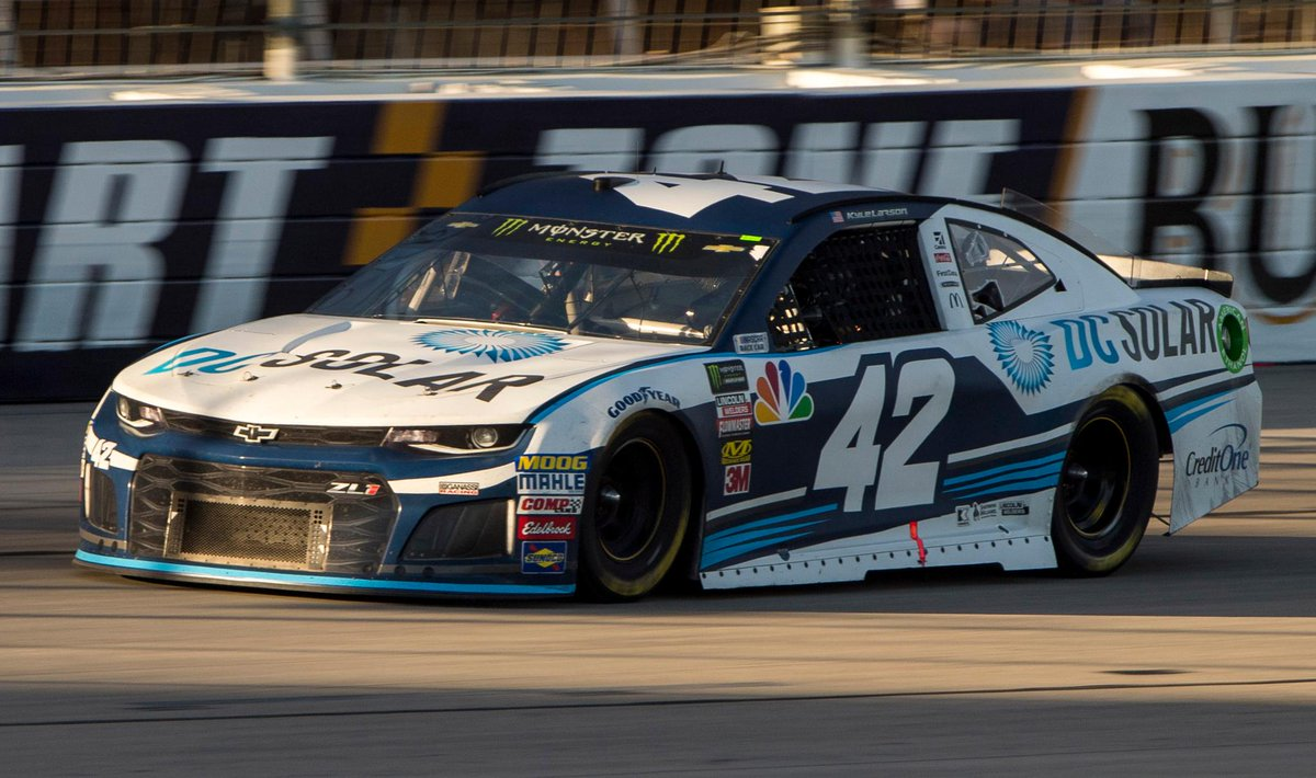 DRIVER RANKINGS: @Race4ThePrize ranks his top NASCAR drivers ahead of this weekends Ford EcoBoost 400: dkng.co/2BcQseT