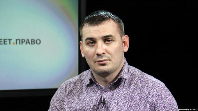 Правозащитника Игоря Нагавкина отпустили после двух лет ареста в СИЗО Фото