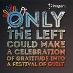 Image for the Tweet beginning: Gratitude > Guilt.WATCH 👉