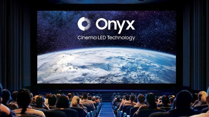 Primeiro cinema do Brasil com tela LED 4K usará tecnologia daSamsung https://t.co/7n7IBI2b03