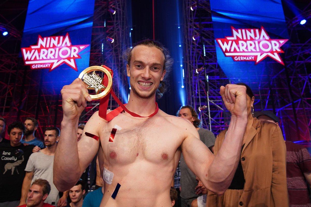 ninja warrior 4 nationen special 2019 gewinner