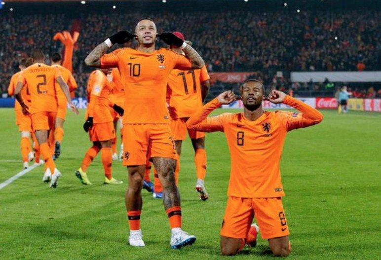 Liverpool international scouting report: How Brazil and Holland stars fared https://t.co/cvrNgjvRu7 #LFC