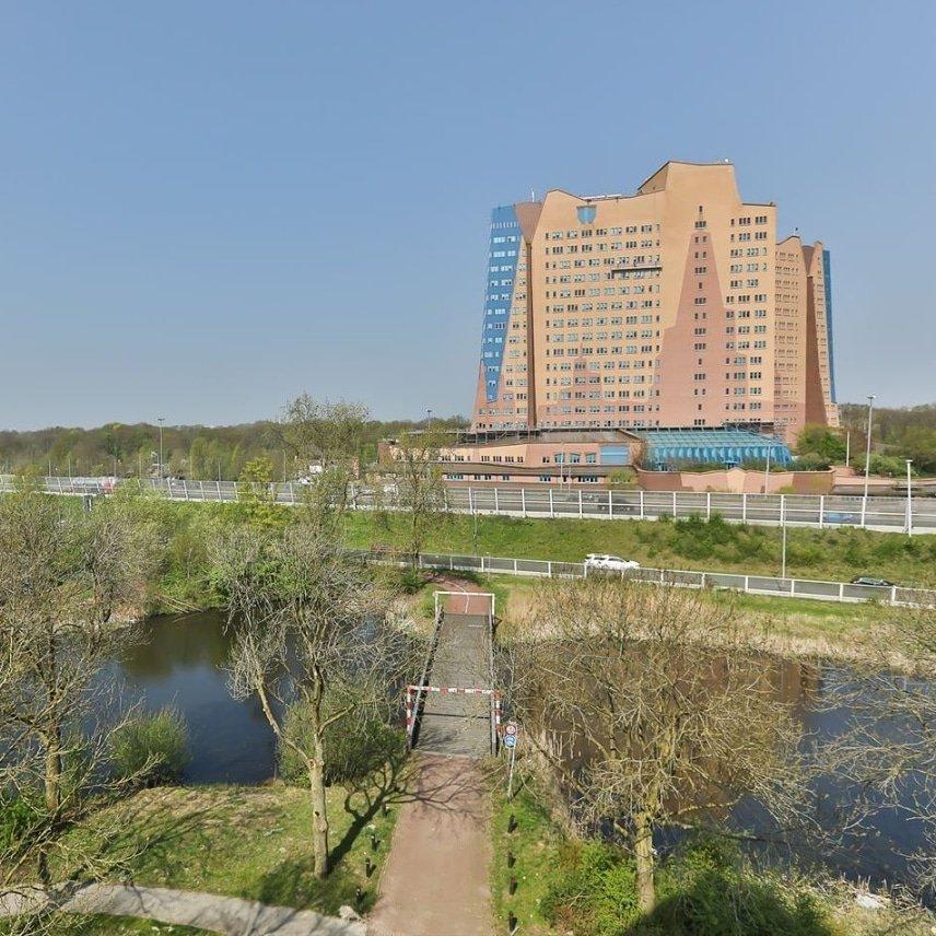 een 3 kamer appartement met een fantastisch uitzicht zie httpswwwfundanlhuurgroningenappartement 86360239 donderslaan 132 pictwittercom