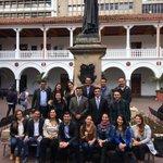 Pre kick-off en Universidad del Rosario. Estamos a punto de iniciar nuestro proyecto de Transformación Digital con URosario, encaminamos las estrategias más exitosas dentro del sector educativo. #EPIUSE #URosario #TransformacionDigital #Bogota #Colombia