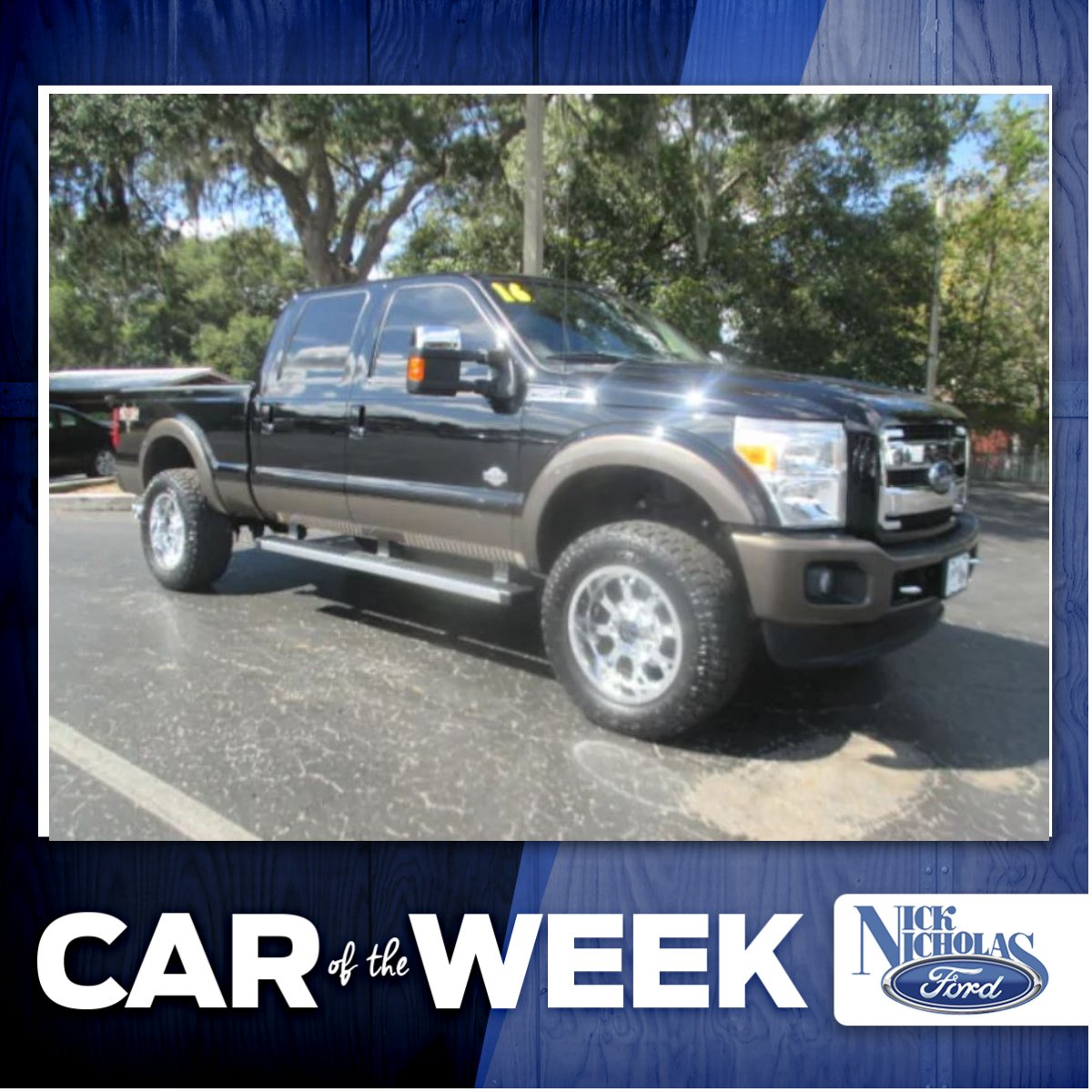Nick Nicholas Ford Inverness >> Nick Nicholas Ford On Twitter Our Latest Caroftheweek Is