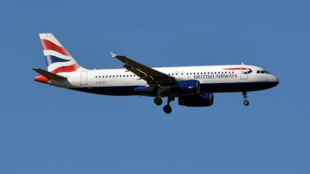Il porte plainte contre British Airways car il était assis à côté d'un passager «trop gros» bit.ly/2A41Rf8
