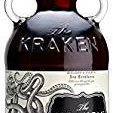 Image for the Tweet beginning: Kraken Black Spiced Rum, 70