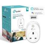 Image for the Tweet beginning: TP-Link HS110 Wi-Fi Smart Plug