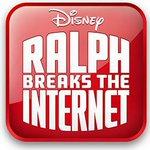 #RalphBreaksTheInternet Twitter Photo