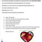 #ViernesDeTirarPosta Twitter Photo
