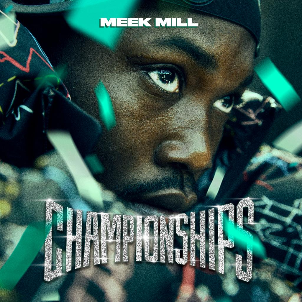 🏆@MeekMill🏆 #CHAMPIONSHIPS Coming 11/30.
