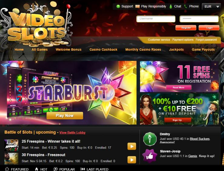 Play n go casino bonuses