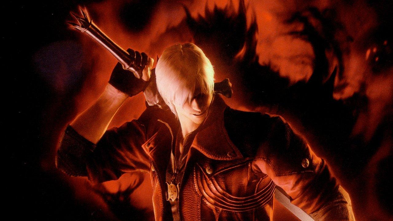 BREAKING: Devil May Cry series joins Castlevania in a new multiverse from Adi Shankar.  https://t.co/OCR2PfciTx https://t.co/MiZRb1j9CZ