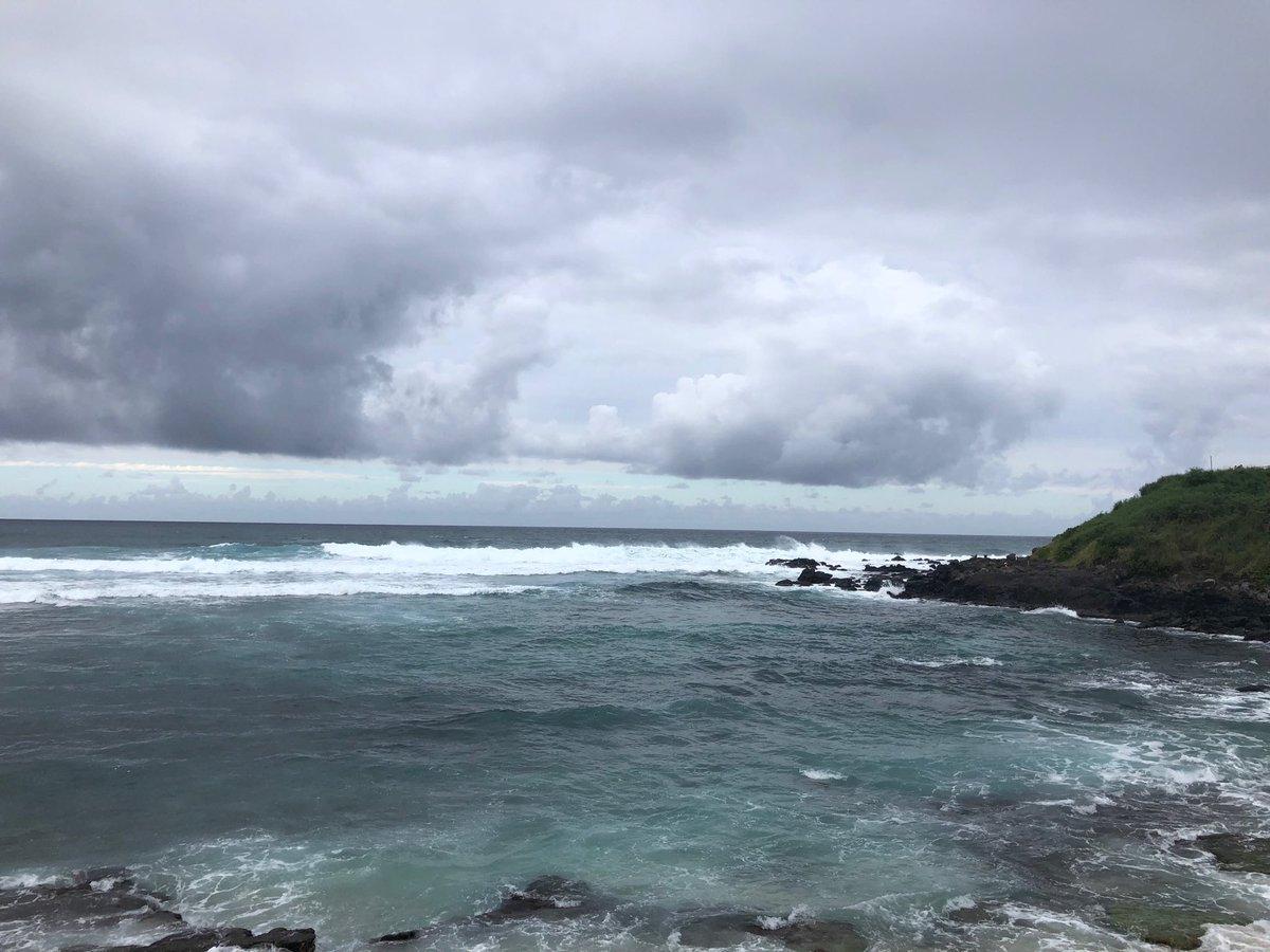 test Twitter Media - Looks like the whole island is overcast with a little rain. #cmweather #hookipa #clouds #maui #consciousmaui https://t.co/D5nn3QK6lP