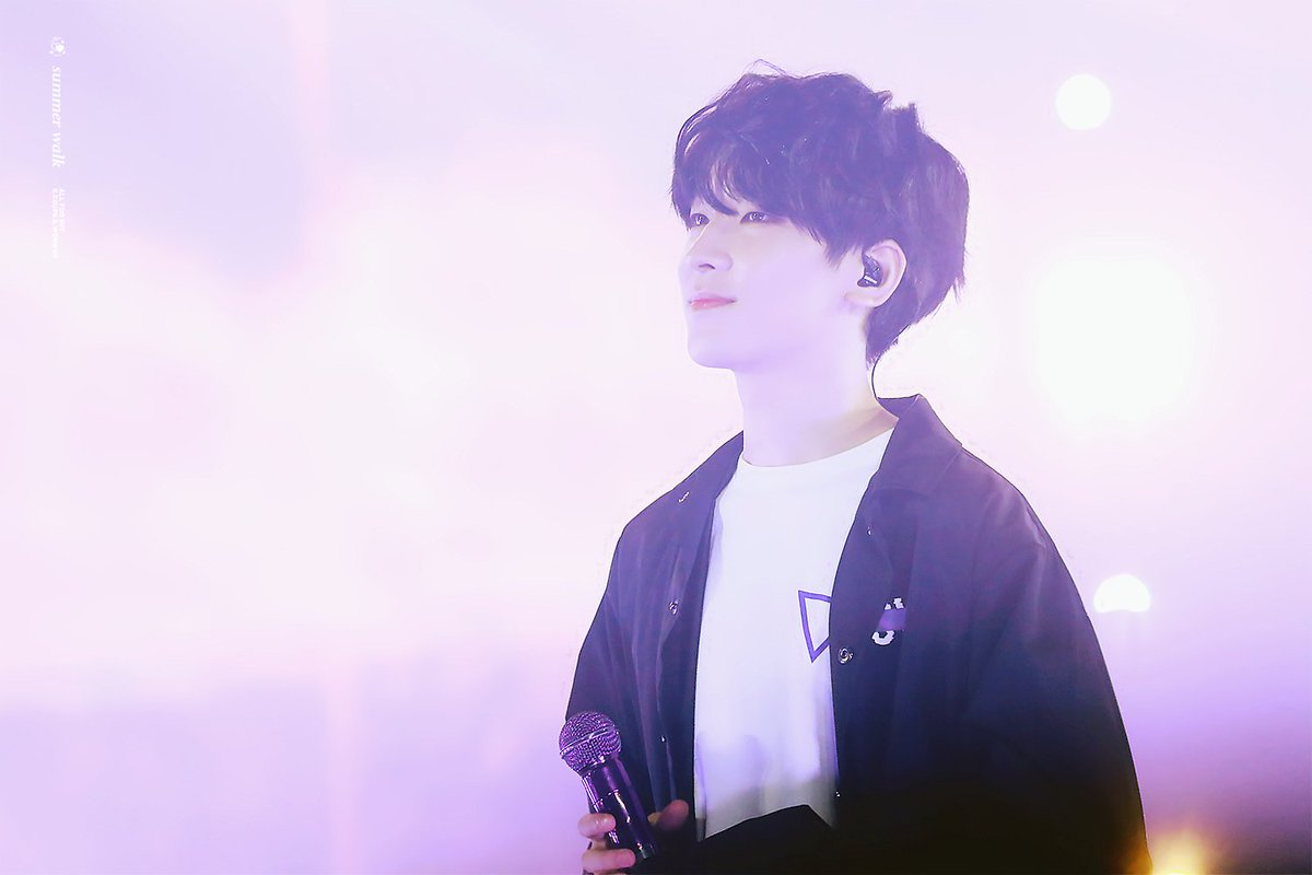 Everyday I swear. Wonwoo convinces me that he isn&#39;t just a human but the work of a magnificent sculptor or painter. he&#39;s carefully handcrafted with each stroke and line of his face so prominent and perfect and beautiful. Yes that&#39;s it. he&#39;s art itself. In this essay i will- <br>http://pic.twitter.com/3hKUgZKPCG