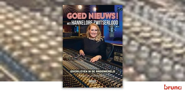 test Twitter Media - Vanaf januari is radiodier @HZwitserlood terug op de zender bij @538, Maar eerst geeft ze in haar #boek een kijkje achter de schermen: https://t.co/RTh5Byu0ud #nieuws #RTLLN https://t.co/XBpycw5IpV