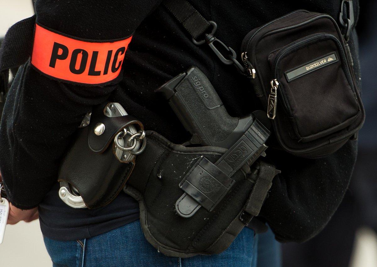 Seine-Saint-Denis : une jeune mère poignardée devant ses enfants bit.ly/2DIT9Hx