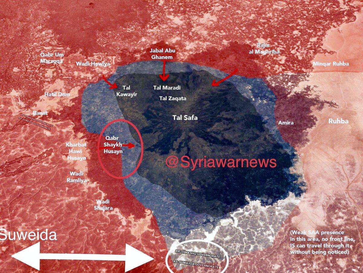 Syrian War: News #18 - Page 38 DsKERpZXQAgnu-j