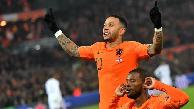 Ligue des nations : mauvaise opération et défaite pour la France aux Pays-Bas (2-0) bit.ly/2zedPmZ