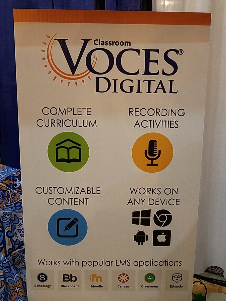 Voces Digital on Twitter: