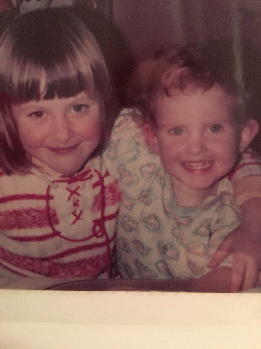 Rebecca Mader's photo on #flashbackfriday