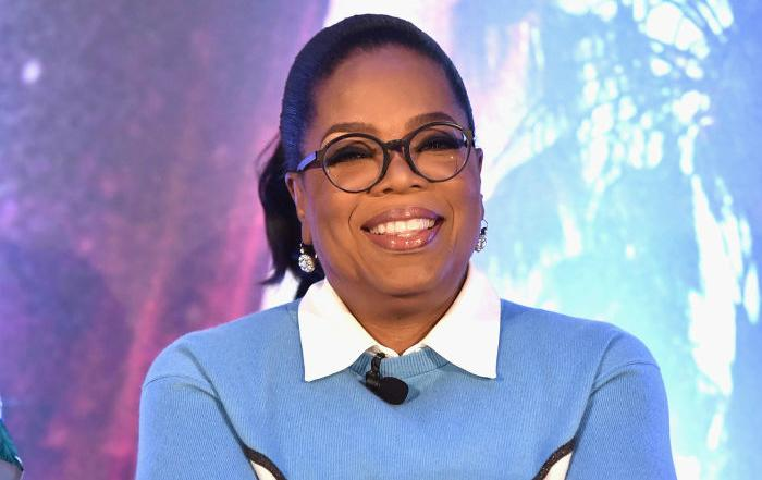 Oprah's Favorite Things 2018: 51 fabulous gift ideas https://t.co/XZzx1xefro https://t.co/1anCEKwygU