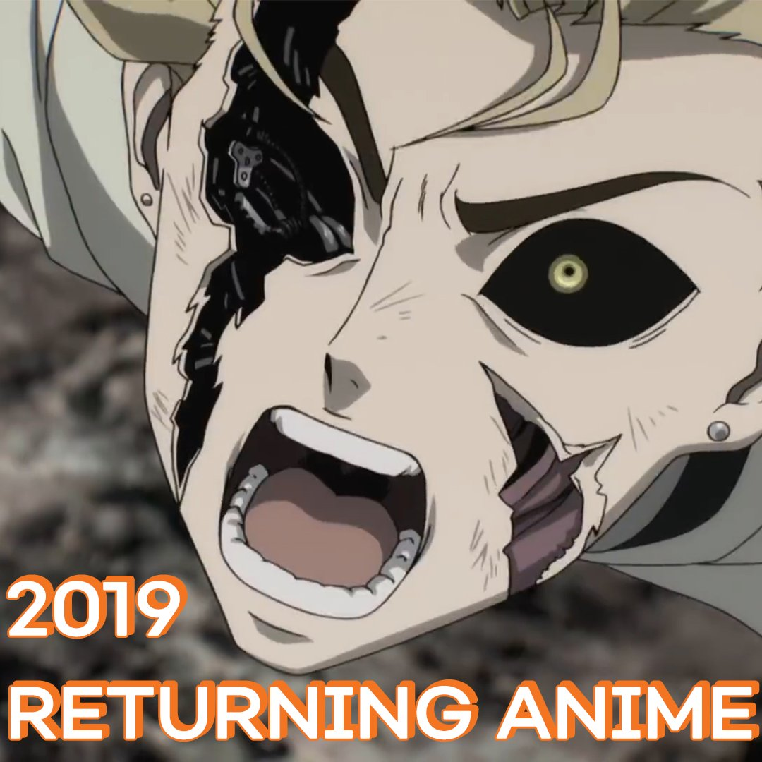2019 IS COMING 🔥 🔥 🔥