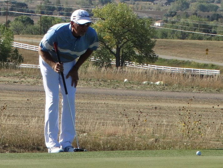 We're proud of PGA Professional Doug Rohrbaugh for moving on to the final stage once again! Good luck Doug!!!