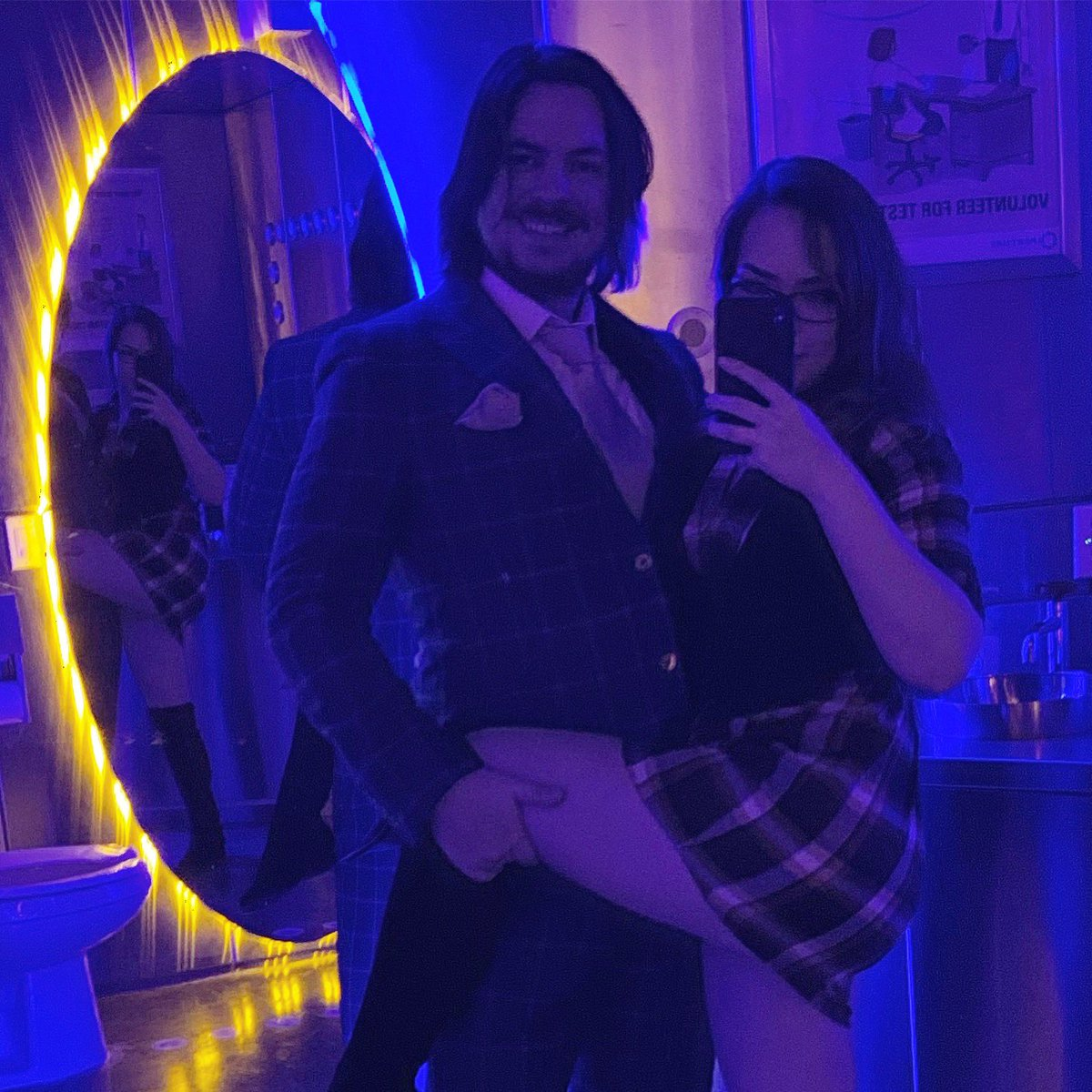 Arin game grumps wife sexual dysfunction