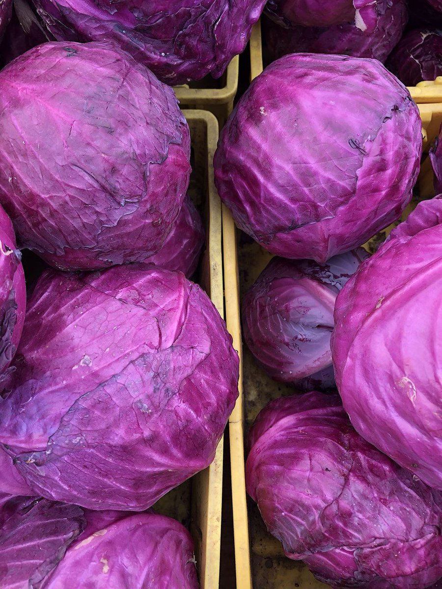 Braised Red Cabbage with Apples https://t.co/eCM6TwyeJH https://t.co/WOeGn59bFI