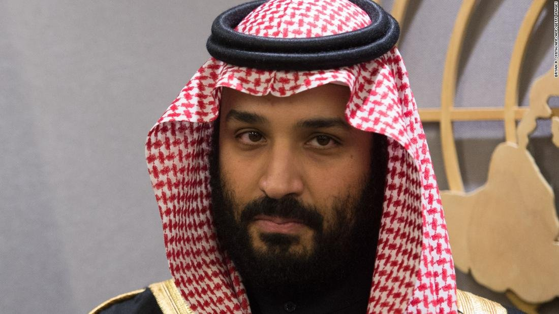 The CIA has determined that Saudi Crown Prince Mohammed bin Salman personally ordered the killing of journalist Jamal Khashoggi, the Washington Post reports https://t.co/BluP4hOEC2