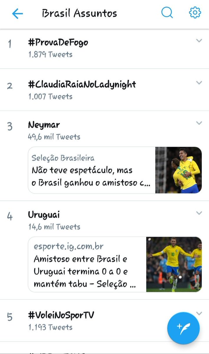 #VoleiNoSporTV Latest News Trends Updates Images - TTrendsBrasiL