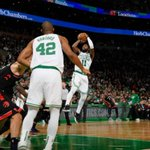 Celtics Twitter Photo