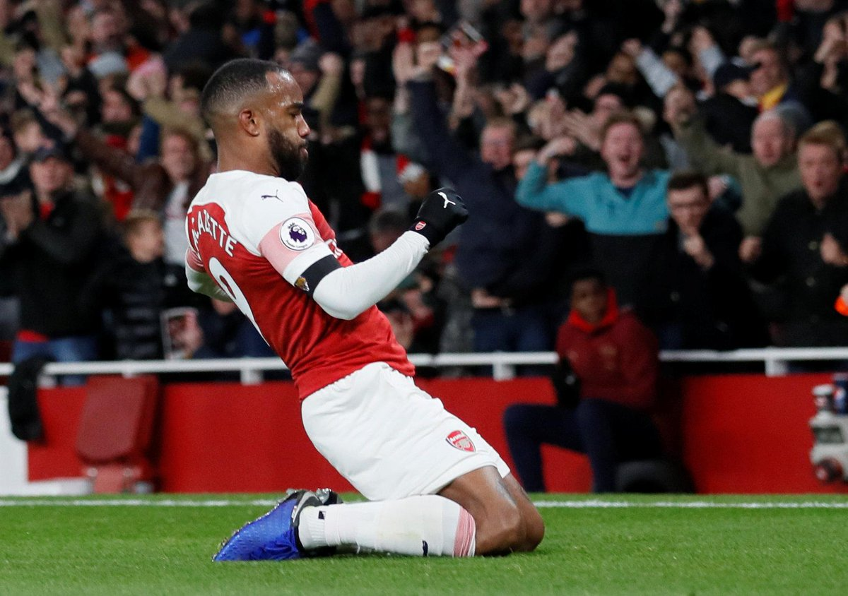 'I came here to discover something different'  @LacazetteAlex tells @IanWright0 about how he's adjusted to life in the #PL with @Arsenal   ➡️ https://t.co/Pe0INDKfBj