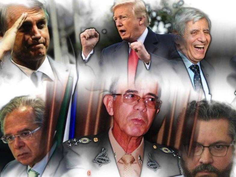 Xadrez da República Fundamentalista do Brasil https://t.co/zCx1gzhIsM