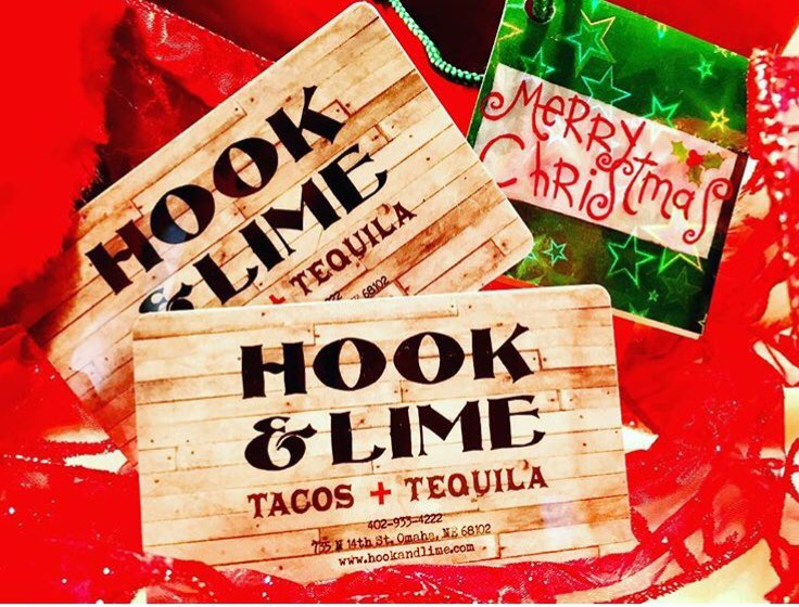 Hook And Lime On Twitter Make Holiday Shopping Easy Buy A 50