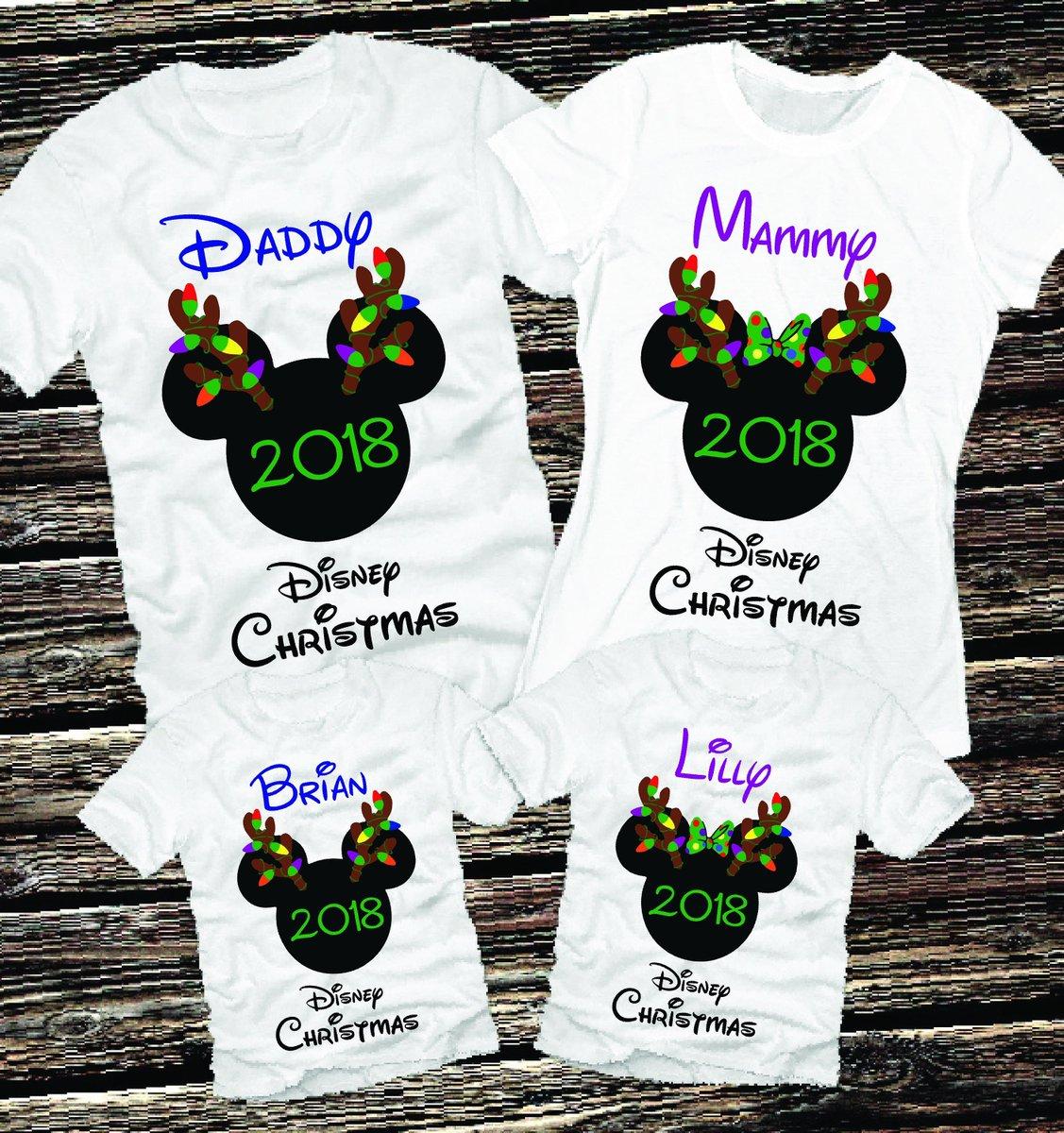 4dd95f1fd0595 ... Christmas shirts Mickey Head Christmas Shirts 2018 Family Shirts Disney  Vacation Disney Family Shirts Disney Christmas Family shirts ...