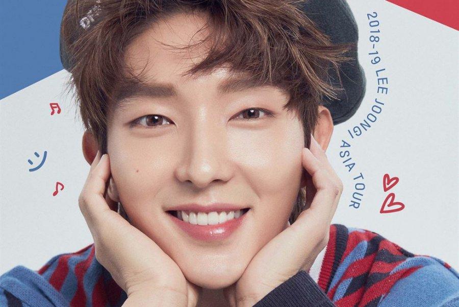 Lee joon dating 2019 movies