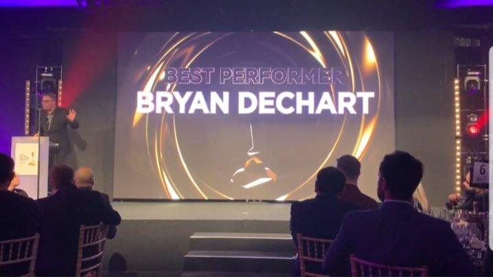 Bryan Dechart on Twitter: