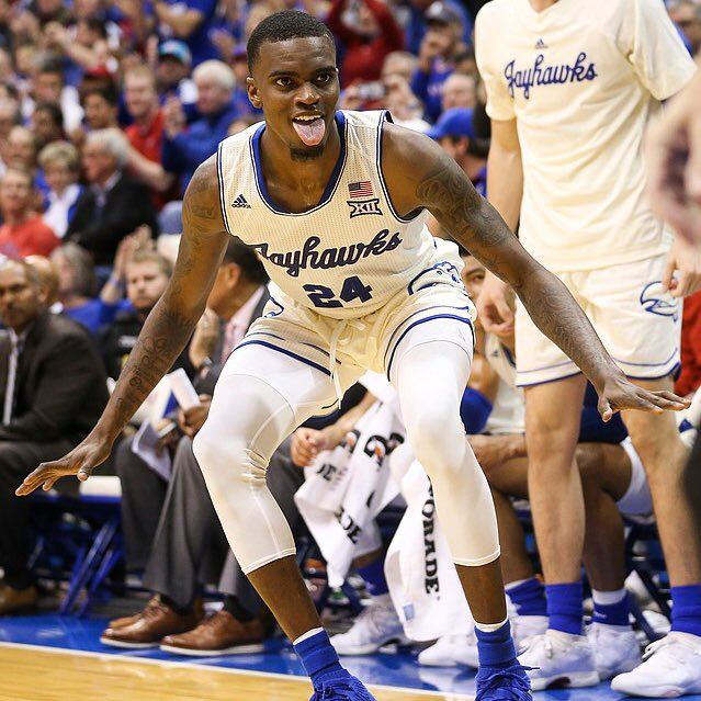 LaGerald Vick  33 points (11-18 FG) (7-12 3's) 9 rebounds 2 assists 2 steals<br>http://pic.twitter.com/bmOQwFY6X9