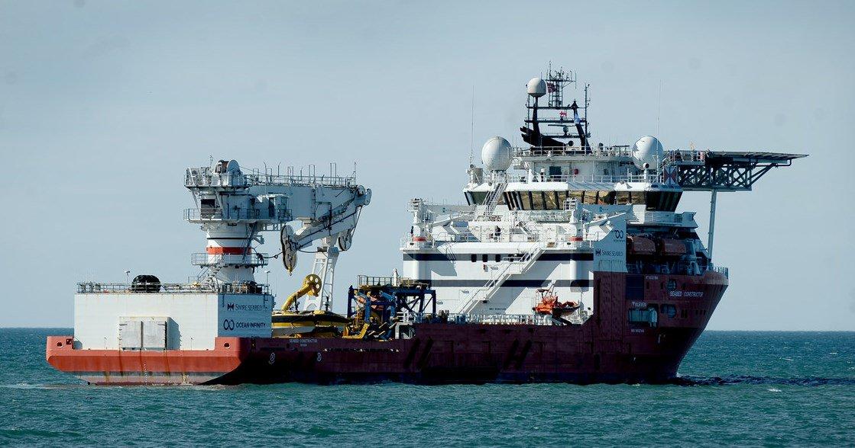¡URGENTE¡ El Seabed Constructor encontró al submarino ARA San Juan.