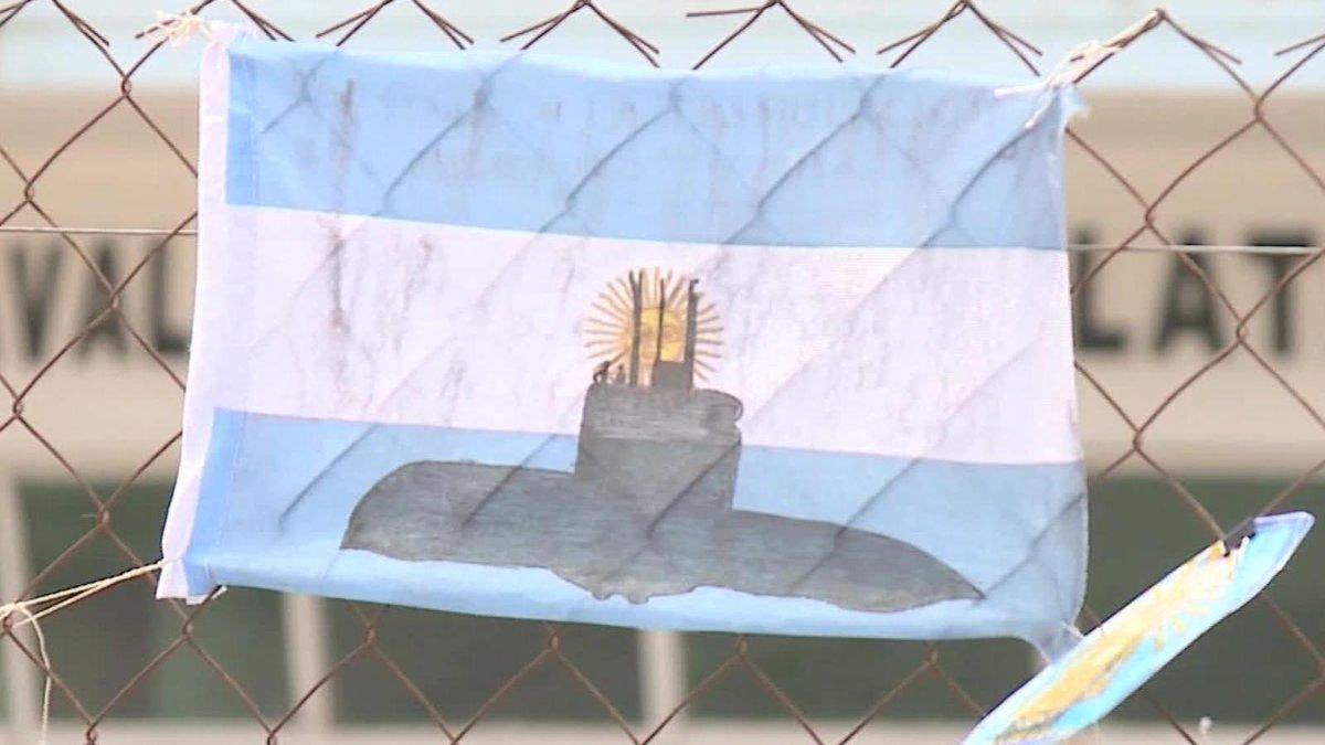 ÚLTIMA HORA Armada Argentina confirma el hallazgo del submarino ARA San Juan https://t.co/rqt120r5Ld