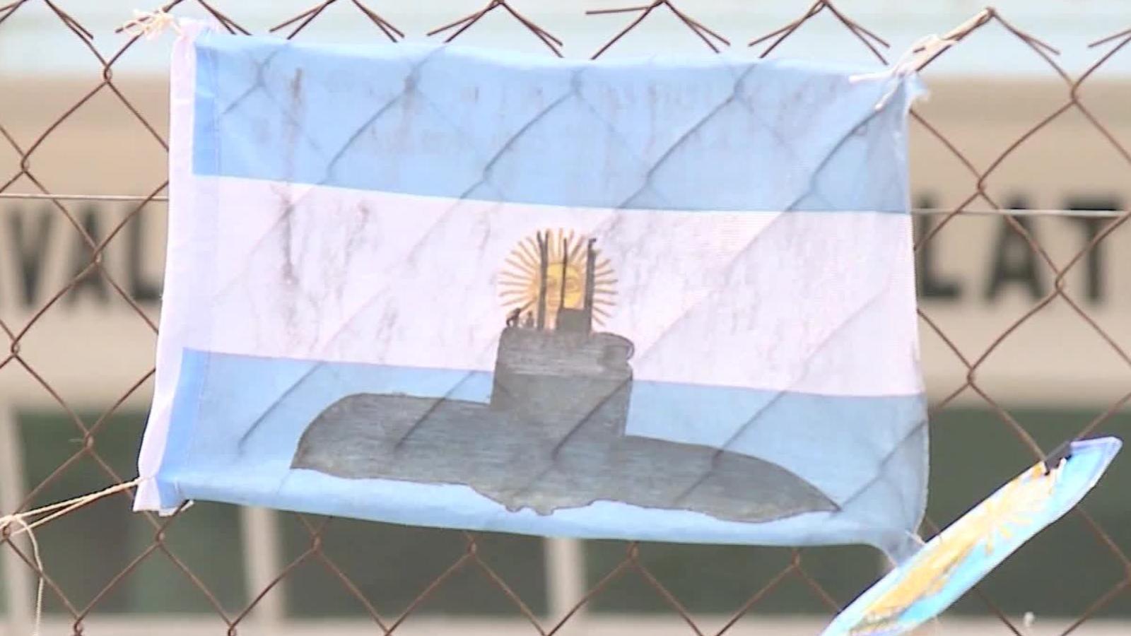 ÚLTIMA HORA Armada Argentina confirma el hallazgo del submarino ARA San Juan https://t.co/rqt120r5Ld https://t.co/Ee01NyJn6D
