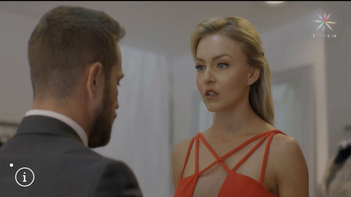 Team Angelique Boyer On Twitter Jacobo Le Dijo A
